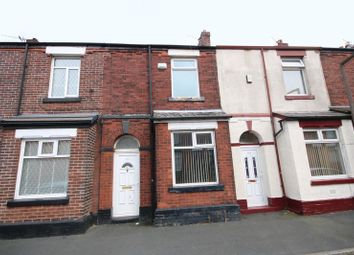 Thumbnail 2 bed terraced house to rent in Presto Street, Farnworth, Bolton