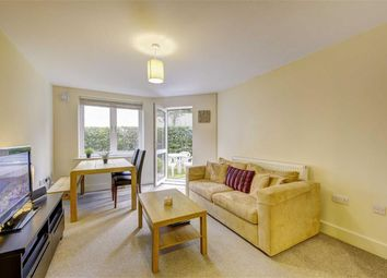 Thumbnail 3 bed flat for sale in Malvern Road, Queens Park, London