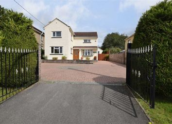 Thumbnail 4 bed detached house for sale in Beachley Road, Chepstow, Monmouthshire