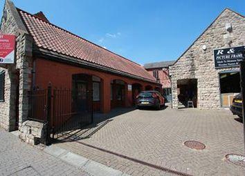 Thumbnail Office to let in Unit 6, Excelsior Court, Conisborough, Doncaster, South Yorkshire