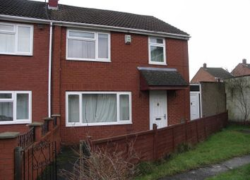 Thumbnail 3 bedroom end terrace house to rent in Wymbush Gardens, Hartcliffe, Bristol
