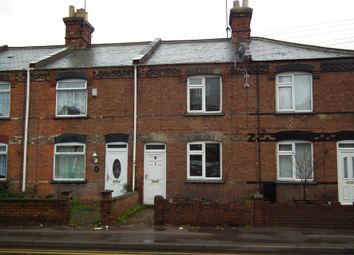 Thumbnail 2 bedroom terraced house for sale in 7 Blencowe Terrace, Wisbech, Cambridgeshire