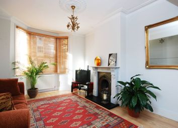 Thumbnail 2 bed property for sale in Paxton Road, Chiswick, London W42Qt