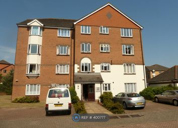 Thumbnail 1 bed flat to rent in St Annes Rise, Redhill