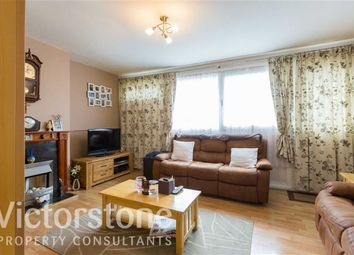 Thumbnail 3 bed flat for sale in Twyford Street, King's Cross, London