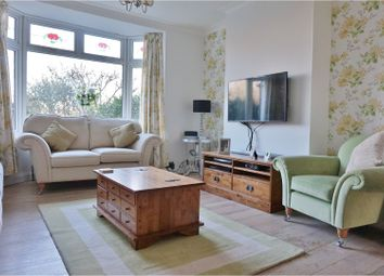 Thumbnail 4 bed semi-detached house for sale in Marvels Lane, Lee