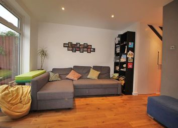 Thumbnail 3 bed flat to rent in Hawthorne Close, Dalston, London
