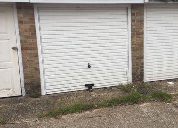 Thumbnail Parking/garage to rent in Garage, Meadowside, Angmering