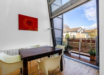 Thumbnail 2 bed property to rent in Grand Union Walk, Camden, London