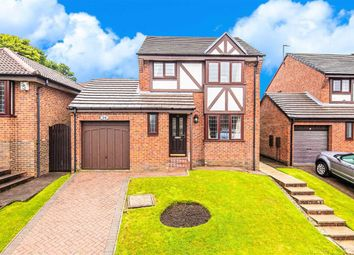 Thumbnail 3 bed detached house for sale in 26, Hillcote Close, Fulwood