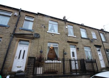 Thumbnail 3 bedroom terraced house for sale in Dyson Street, Brighouse