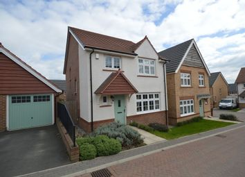 Thumbnail 4 bed detached house for sale in Malvern Mews, Wrenthorpe, Wakefield
