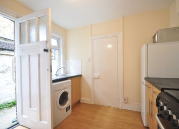 Thumbnail 1 bed flat to rent in Newark Road, South Croydon