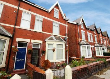 Thumbnail 2 bed flat for sale in St Albans Road, Lytham St Annes, Lancashire
