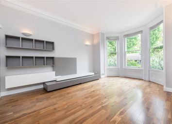 Thumbnail 3 bed flat to rent in West Heath Road, Hampstead, London