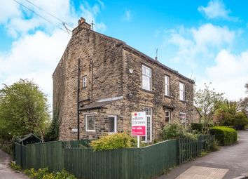 Thumbnail 3 bed semi-detached house for sale in Harrogate Road, Idle, Bradford