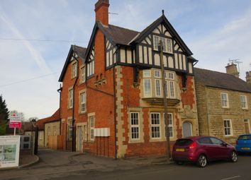 Thumbnail 3 bedroom flat for sale in Ermine Street, Ancaster, Grantham