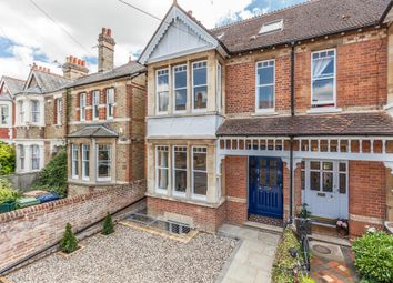 Thumbnail 5 bed semi-detached house to rent in Thorncliffe Road, Oxford