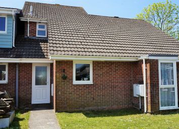 Thumbnail 1 bed terraced house for sale in Wherry Way, Dobwalls, Liskeard