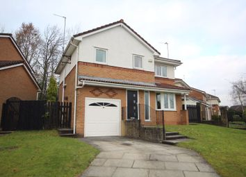 Thumbnail 4 bed detached house for sale in Willowmead Way, Norden, Rochdale