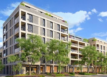 Thumbnail 1 bed flat for sale in London Square, Canada Water