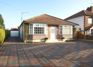 Thumbnail 3 bed bungalow for sale in Thunder Lane, Thorpe St Andrew, Norwich
