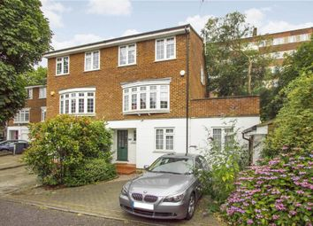 Thumbnail 4 bed property for sale in Oldfield Mews, Highgate, London