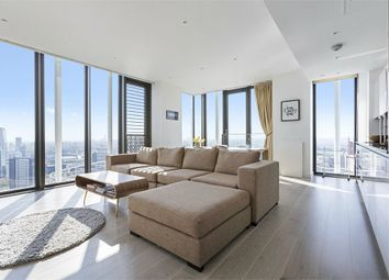 Thumbnail 3 bed flat to rent in Stratosphere, Broadway Chambers, Stratford