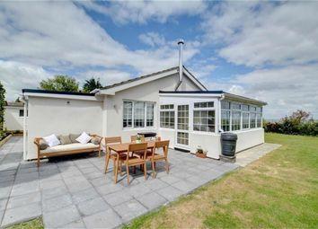 Thumbnail 3 bedroom detached bungalow for sale in Hazlemere Drive, Beltinge, Herne Bay, Kent
