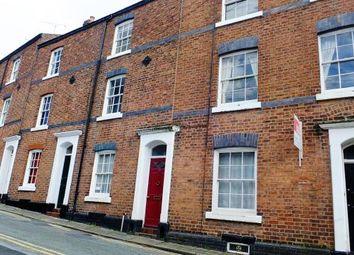 Thumbnail 2 bed maisonette to rent in Black Friars, Chester