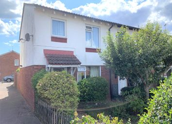 Thumbnail 3 bed end terrace house for sale in Armada Way, Littlehampton, West Sussex