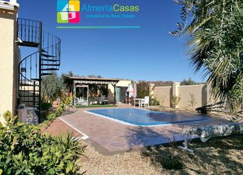 Thumbnail 3 bed villa for sale in 04850 Partaloa, Almería, Spain