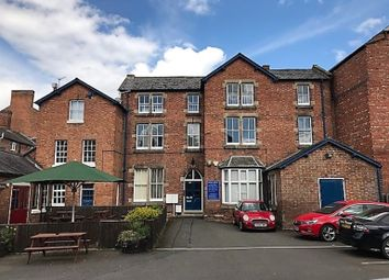 Thumbnail Office for sale in St. Julians Friars, Shrewsbury