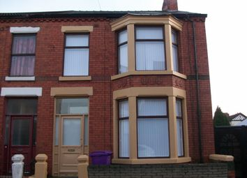 Thumbnail 4 bedroom terraced house to rent in Ashdale Road, Walton