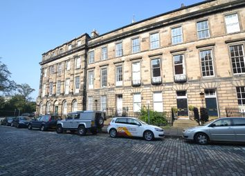 Thumbnail 2 bed flat to rent in Darnaway Street, New Town, Edinburgh
