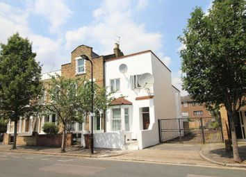 Thumbnail 3 bed end terrace house for sale in Sydner Road, London