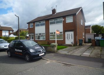 Thumbnail 3 bed semi-detached house to rent in Marigold Street, Deeplish, Rochdale