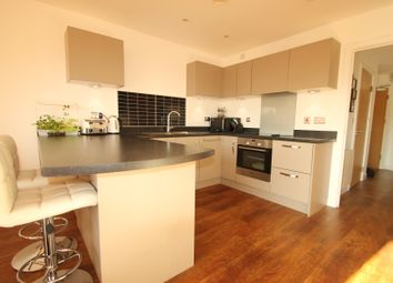 Thumbnail 2 bed flat for sale in Mason Way, Edgbaston, Birmingham