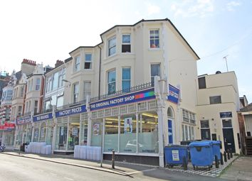 Thumbnail 2 bedroom flat to rent in St Leonards Road, Bexhill-On-Sea