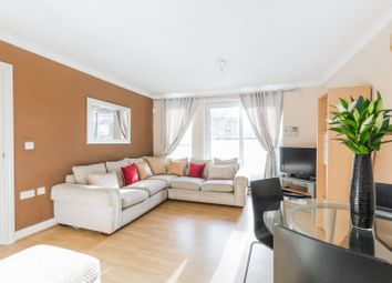 Thumbnail 2 bedroom flat for sale in Hampden Road, Harringay