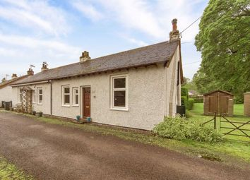 Thumbnail 2 bed semi-detached house for sale in The Crescent, Luncarty, Perthshire