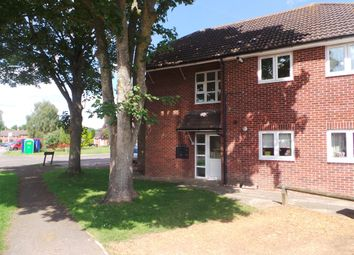 Thumbnail 2 bed flat for sale in Roberts Road, Barton Stacey, Winchester