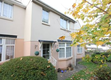 Thumbnail 2 bed terraced house for sale in Mabel Court, Fisher Street, Paignton