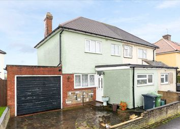 3 bed semi-detached house for sale in River Avenue, Hoddesdon EN11