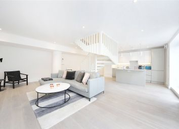 Thumbnail 2 bed flat for sale in West Elms Studios, 104A Stewarts Road, London