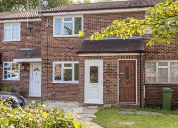 Timbermill, Southwater RH13. 2 bed terraced house