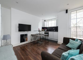 Thumbnail 2 bed flat for sale in Union Grove, London