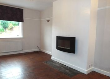 Thumbnail 3 bed property to rent in Bellhouse Road, Sheffield