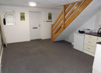 Thumbnail 1 bed maisonette to rent in Westmorland Avenue, Blackpool