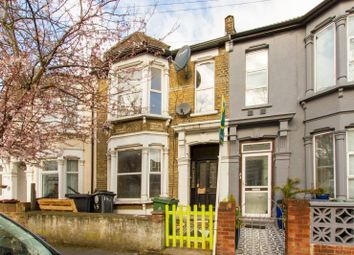 Thumbnail 4 bedroom terraced house to rent in Warren Road, Leyton